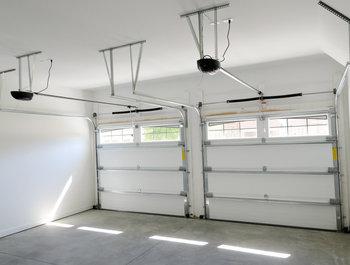 Garage Door Installation Dallas